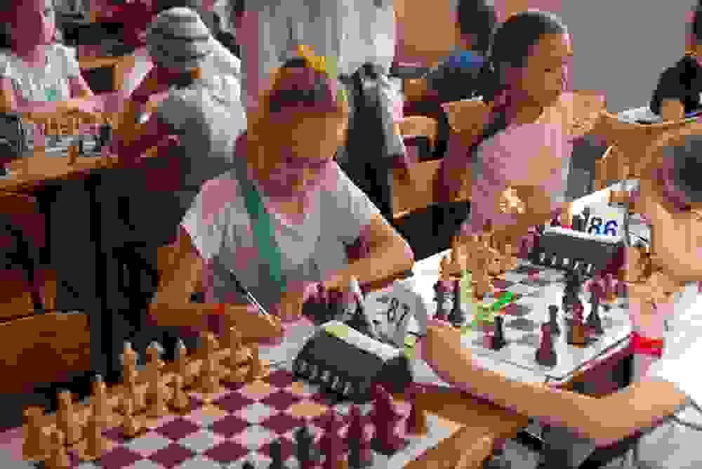 ВНовороссийске пройдет Кубок главы города побыстрым шахматам