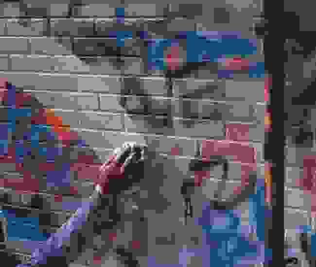 В Новороссийске покроют стены антивандальным лаком