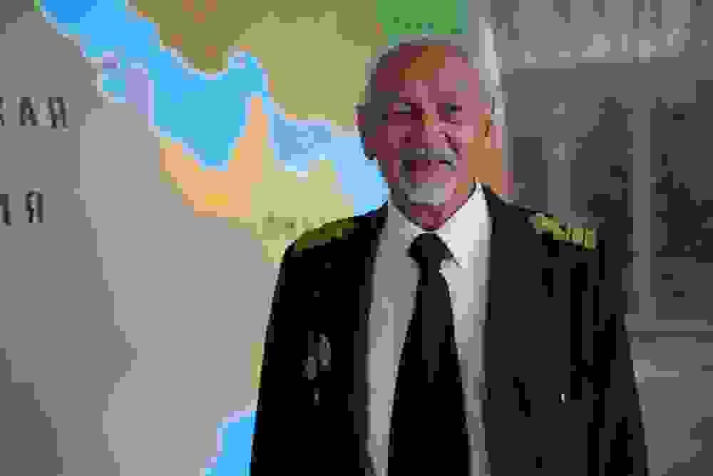 Ученый изНовороссийска стал обладателем редкой международной научной награды— медали Нобеля