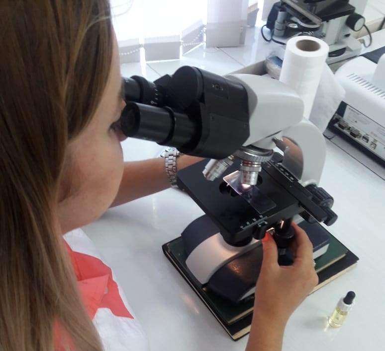 Горбольница Новороссийска усилила свою лабораторию