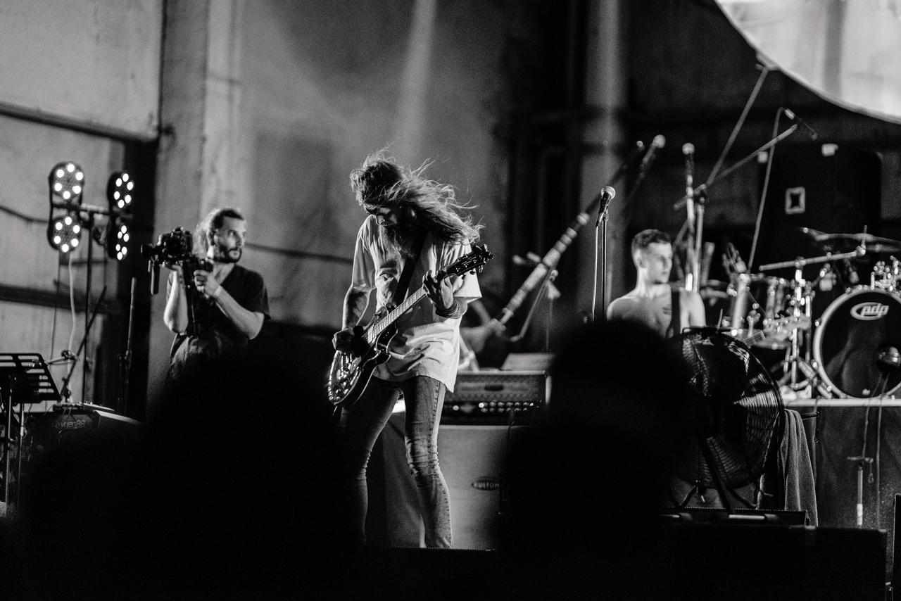 В Новороссийске пройдет юбилейный фестиваль «Рок от Рока»