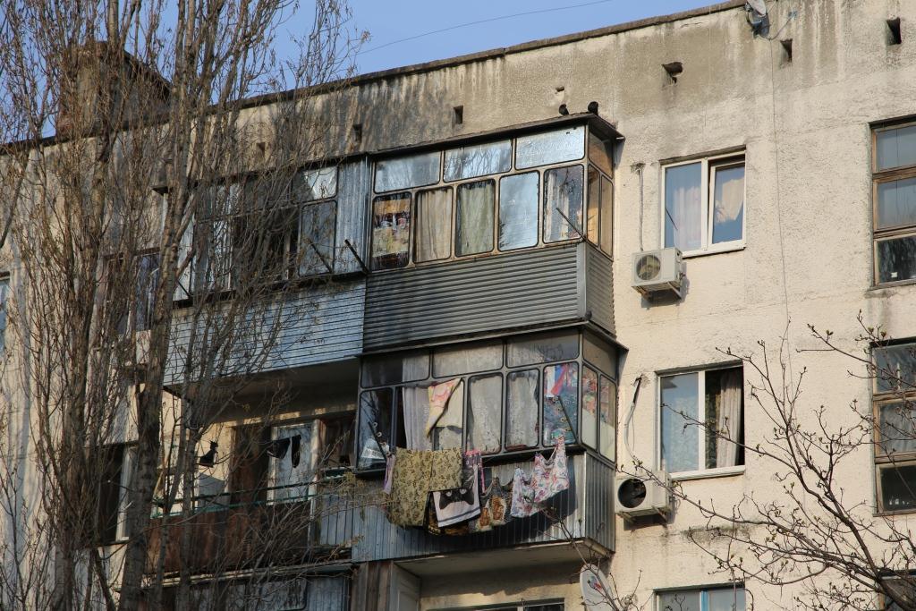 Шумные дворы в Новороссийске под особым присмотром