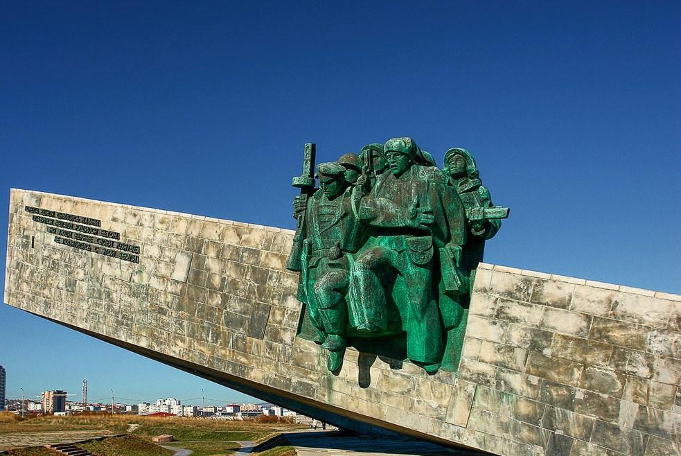 Мемориал на Малой Земле Новороссийска готовится к крупной реконструкции