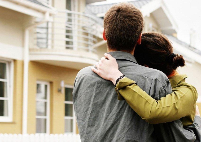 Вы верите в доступную ипотеку?