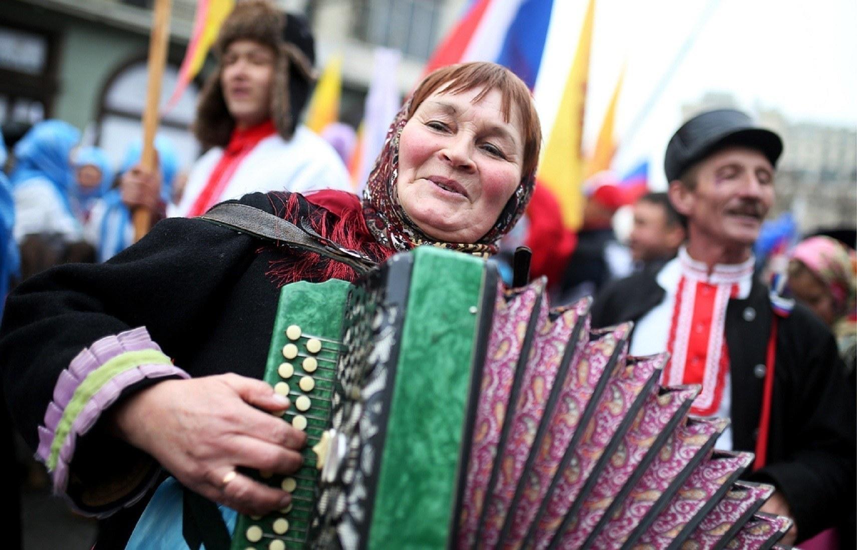 В Новороссийске отметят День народного единства