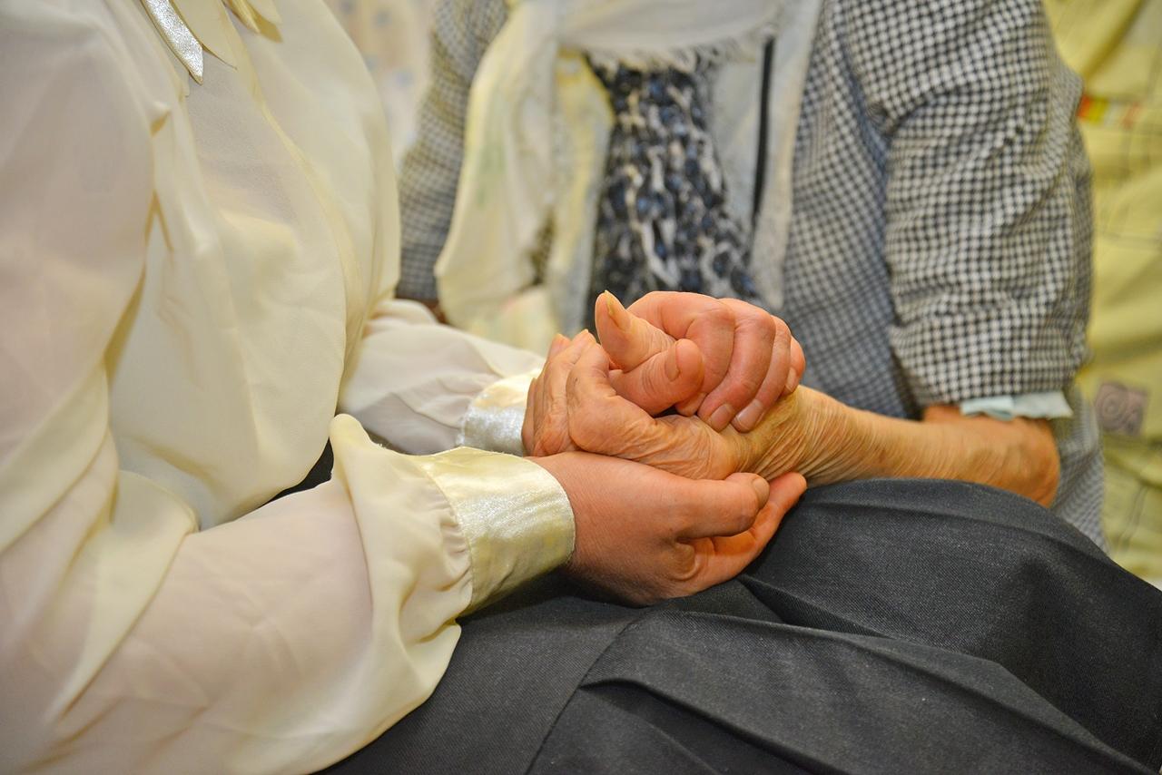 Почему в Новороссийске не лечат стариков с тромбозами?