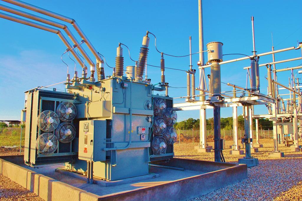 Новороссийские электроподстанции выставят на торги