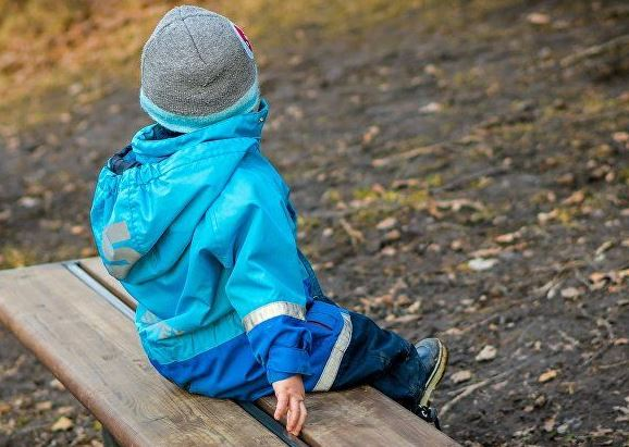 Новая детская площадка разочаровала новороссийцев