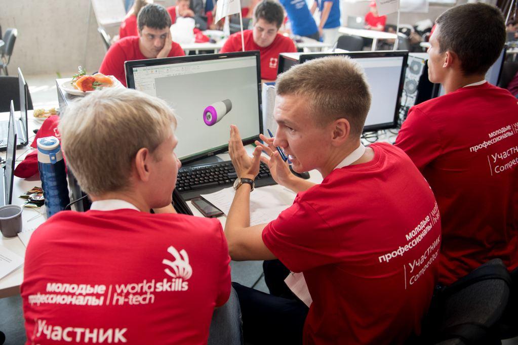 В Новороссийске молодые профессионалы будут управлять домами