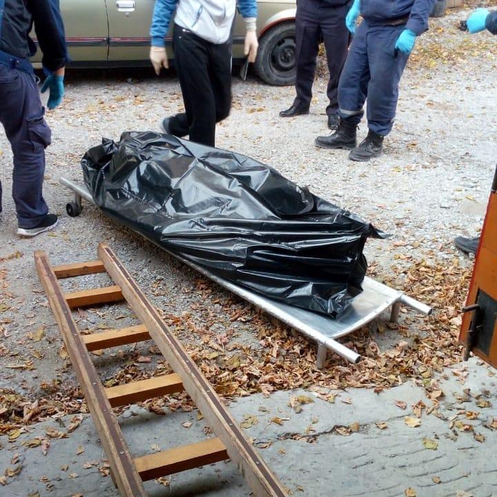 В Новороссийске мужчина умер в подвале