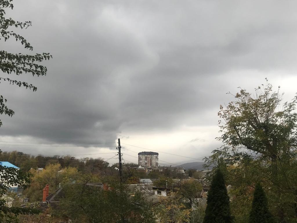 Новороссийцев предупреждают о резком похолодании