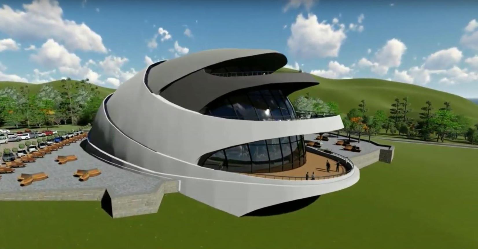 В Новороссийске хотят построить Центр космических исследований: миф или реальность