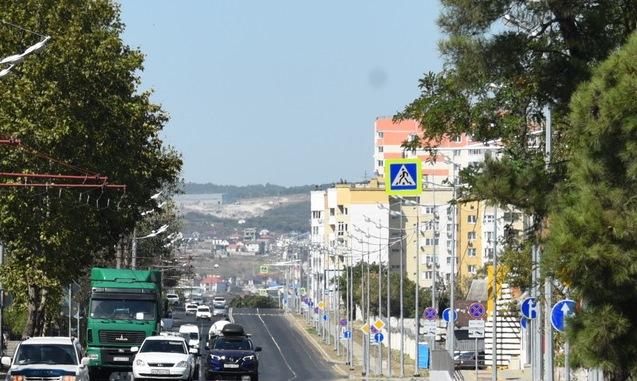 Улица Видова нуждается в зелени