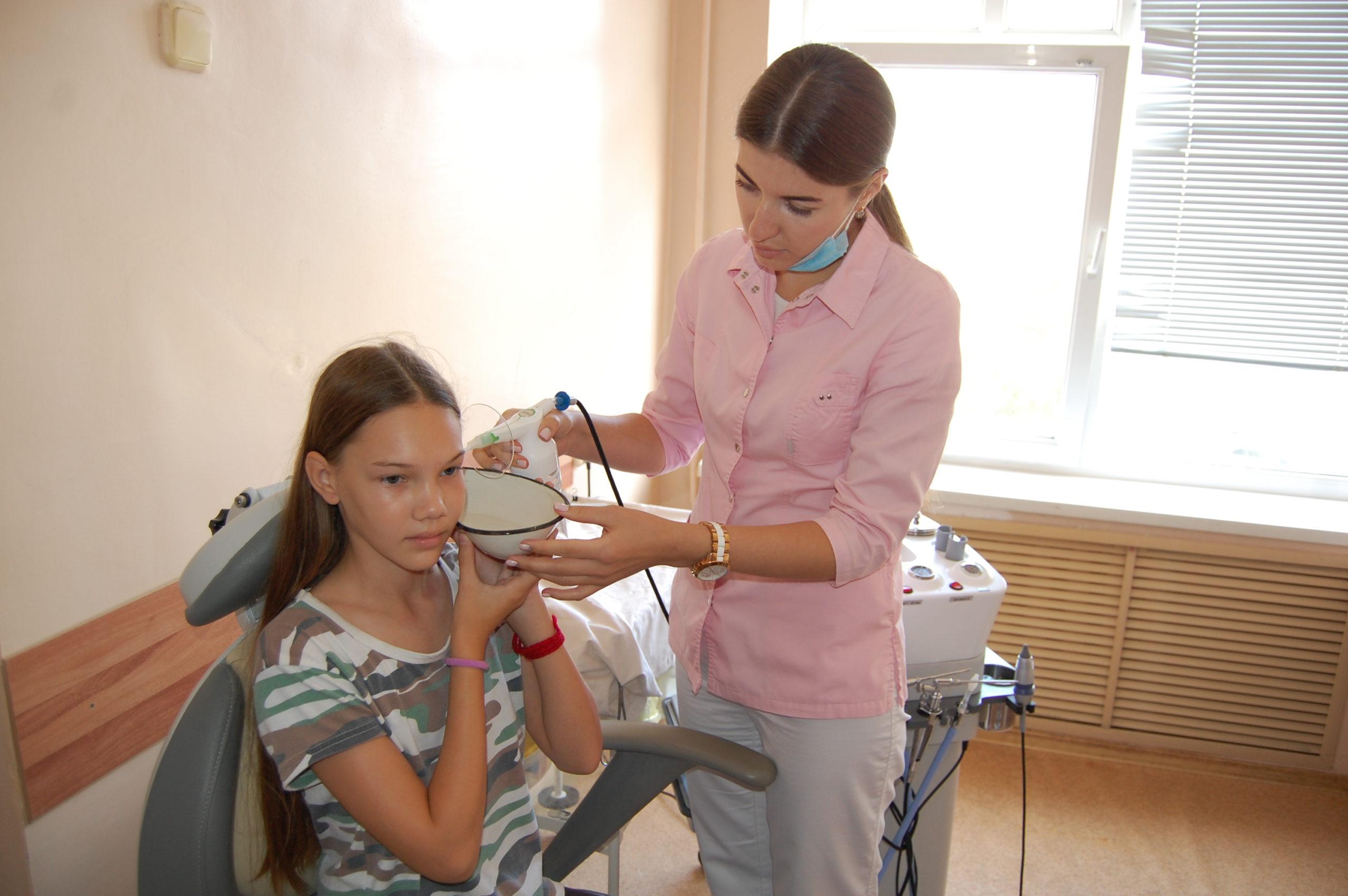 Новороссийская поликлиника стала полноценным диагностическим центром