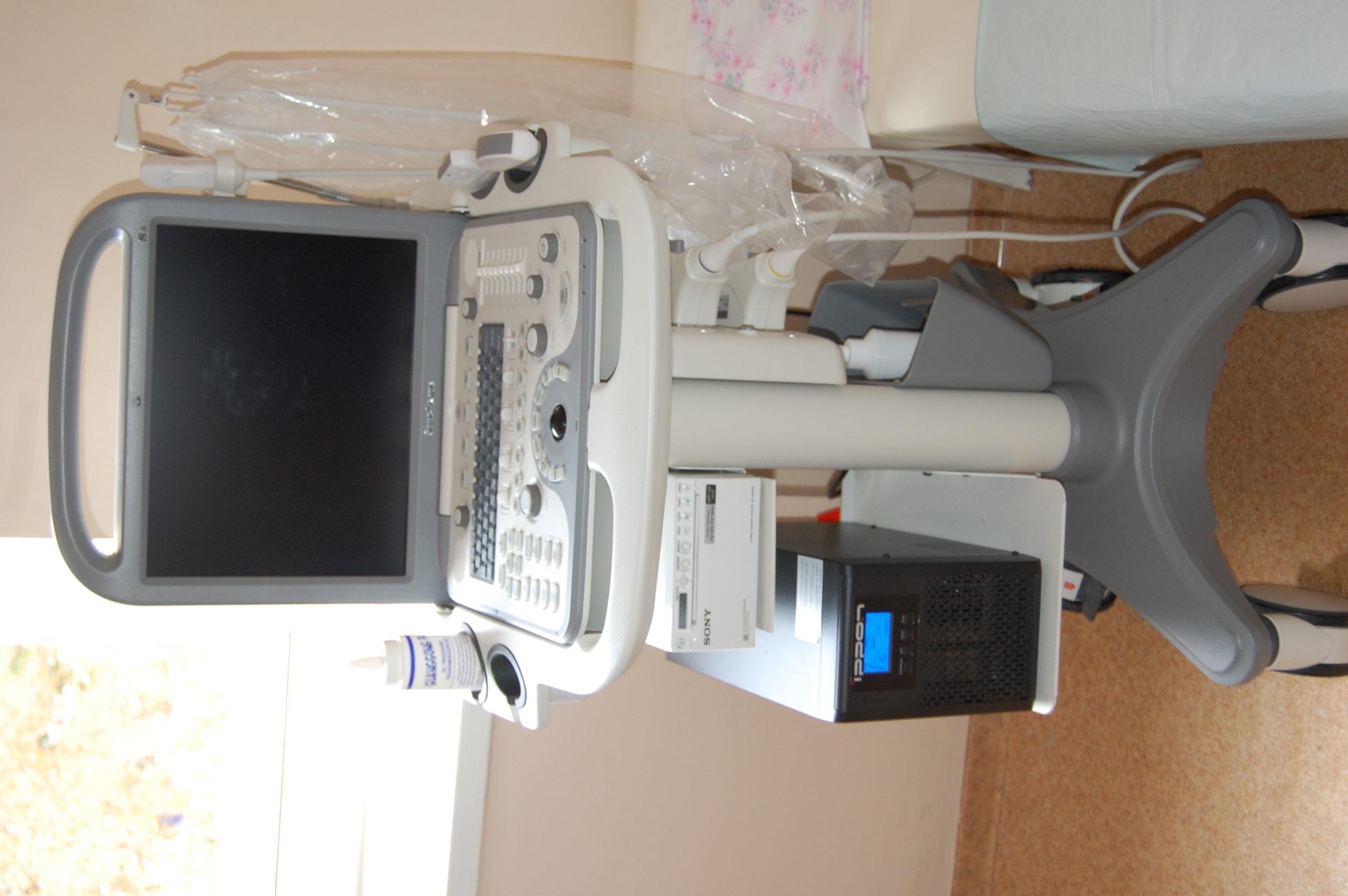 Новороссийская поликлиника обзавелась новым оборудованием