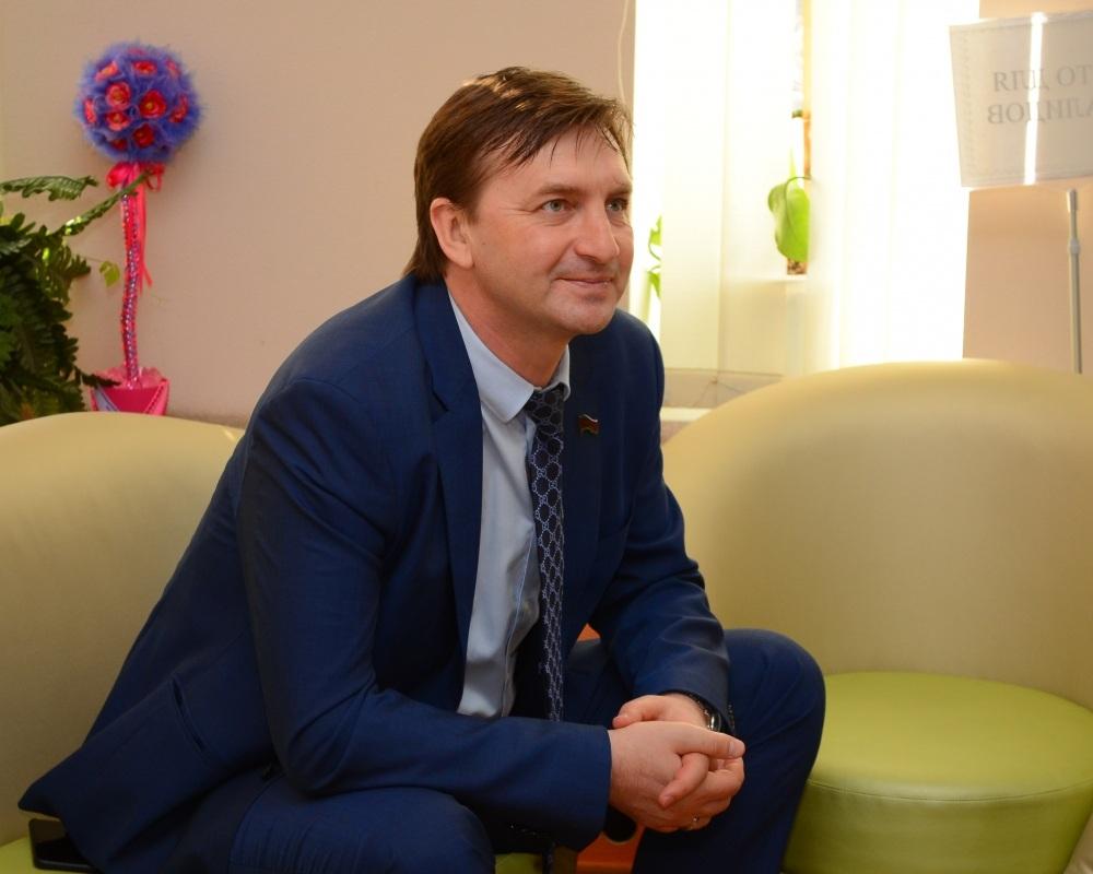 Больше не депутат: Виталий Бут досрочно снял с себя полномочия из-за скандального ДТП в Новороссийске