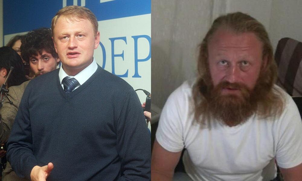 Скандал продолжается: экс-майора Алексея Дымовского задержали в Новороссийске