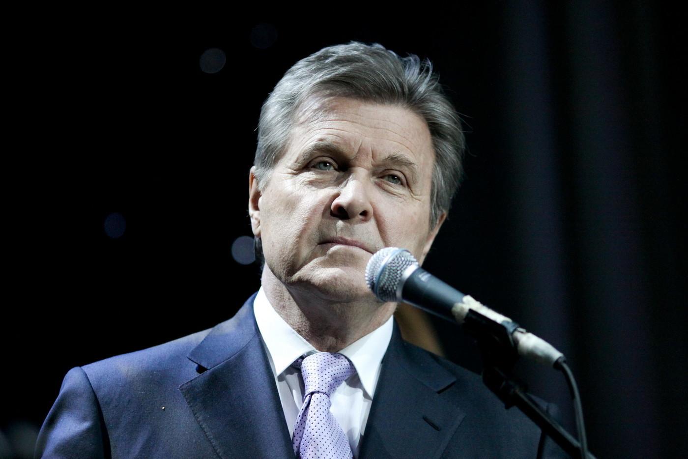 Лещенко вспомнит свою молодость в Новороссийске