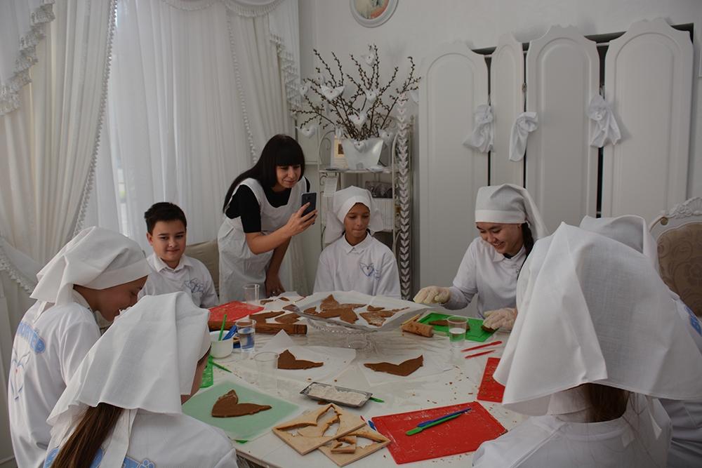 ВНовороссийске спасают семьи, которые награни