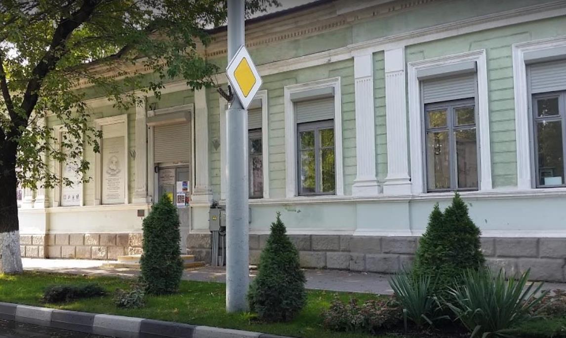 В Новороссийске откроется «драгоценная» выставка