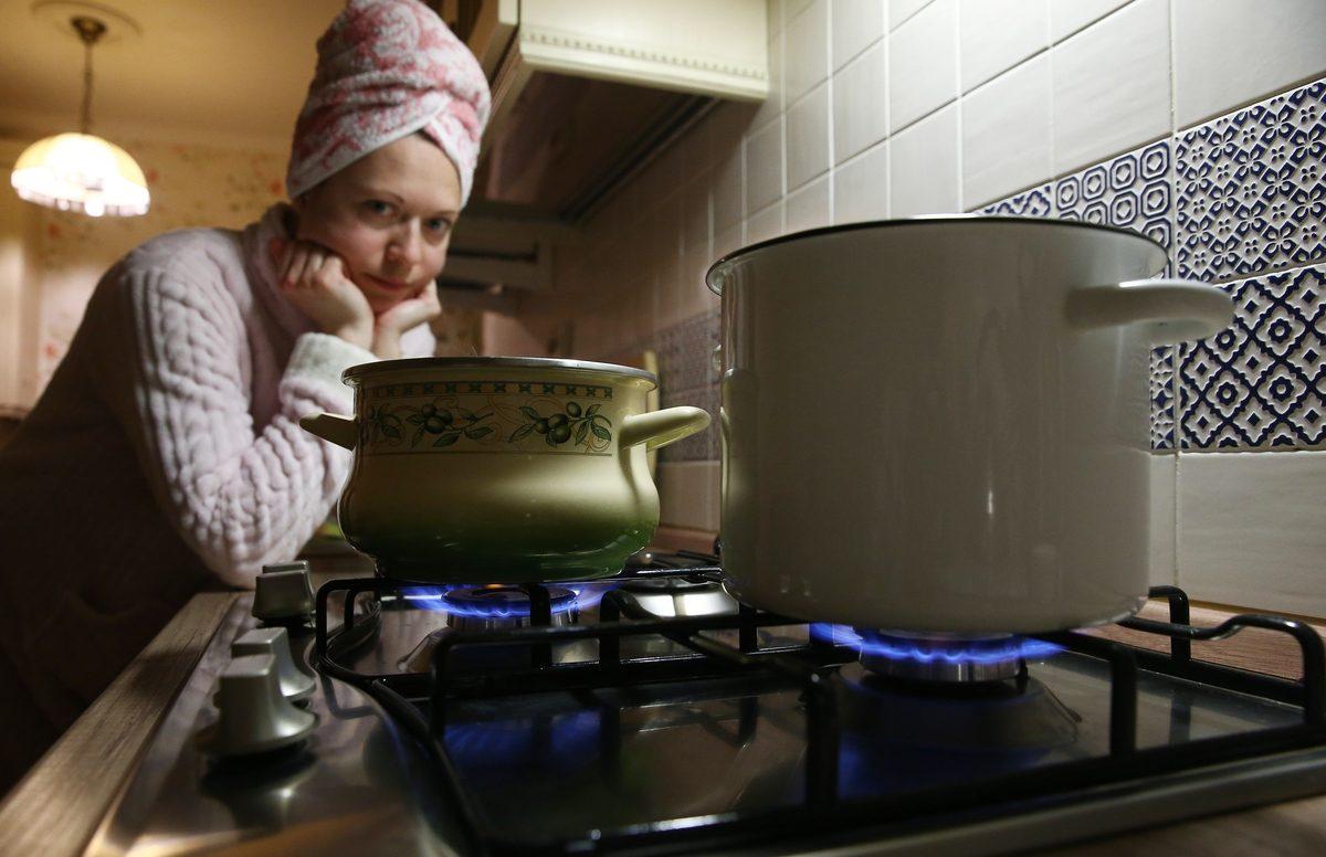 Кто виноват вотсутствии горячей воды вНовороссийске