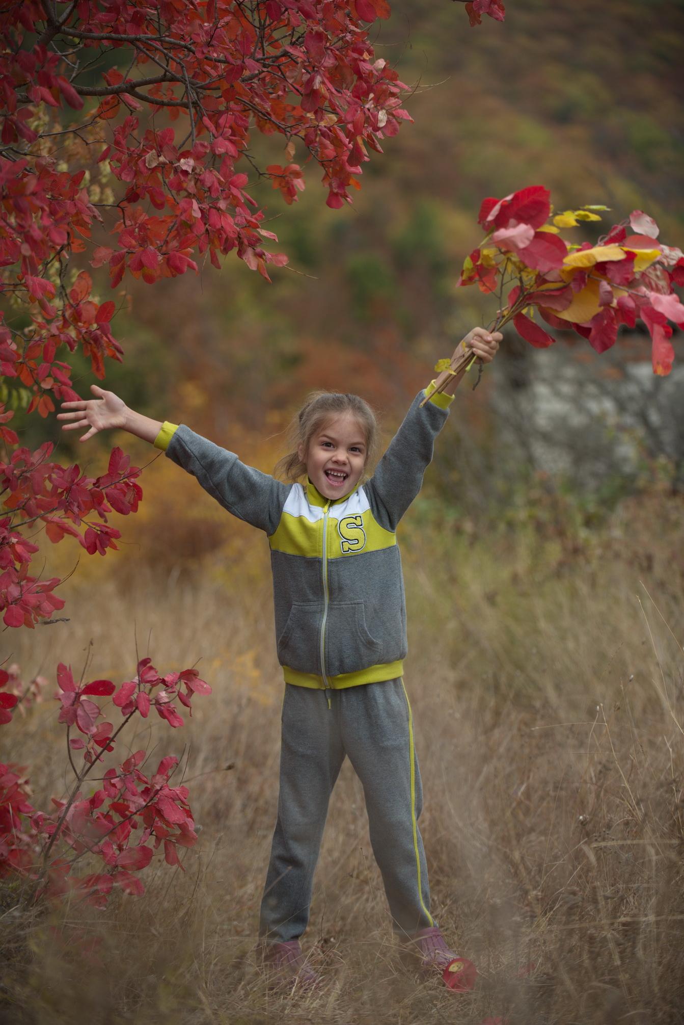 Топ-9 советов, как осенью сохранить бодрость и позитив