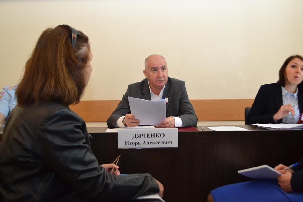 Новороссийцы ждут конца месяца, чтобы пообщаться сглавой города
