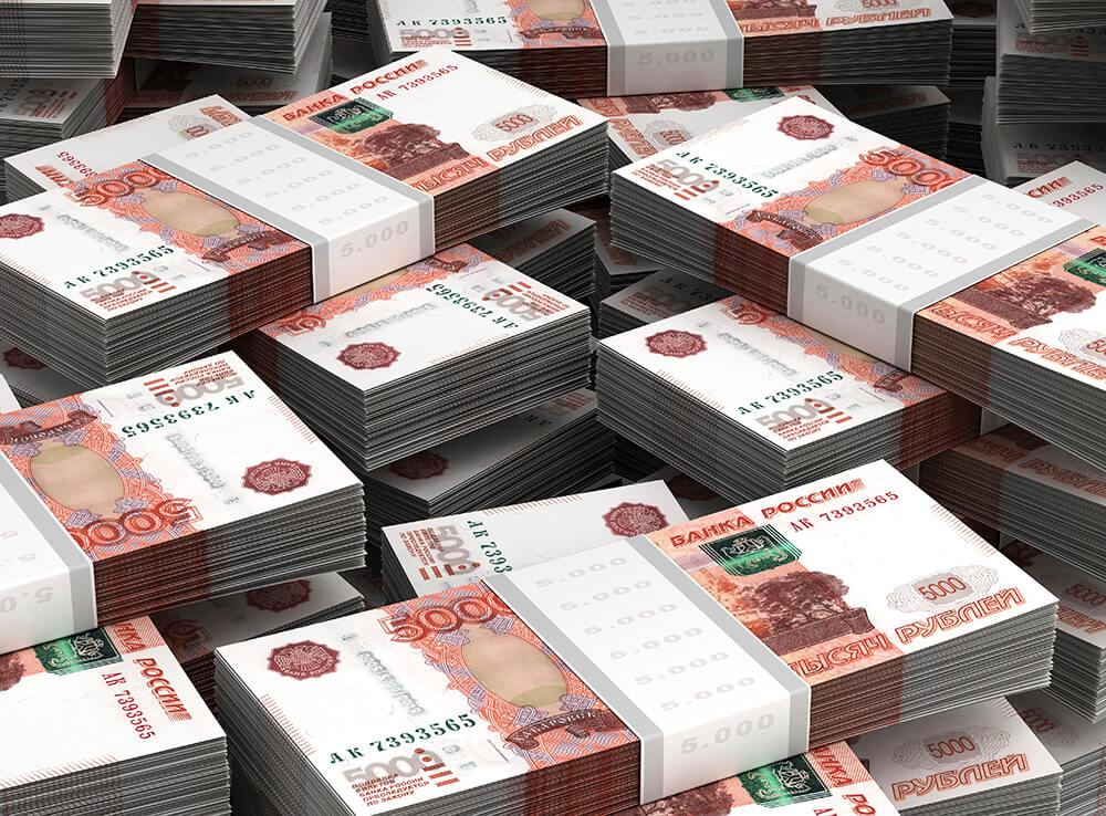 В Новороссийске взыскали почти 100 млн рублей долга по НДС