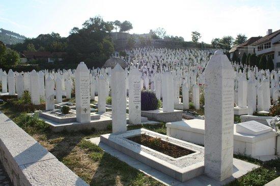ВНовороссийске будет мусульманское кладбище