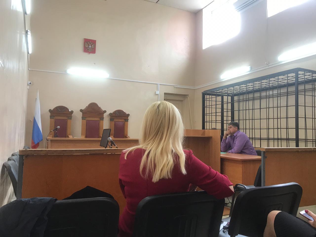 суд ДТП новороссийского