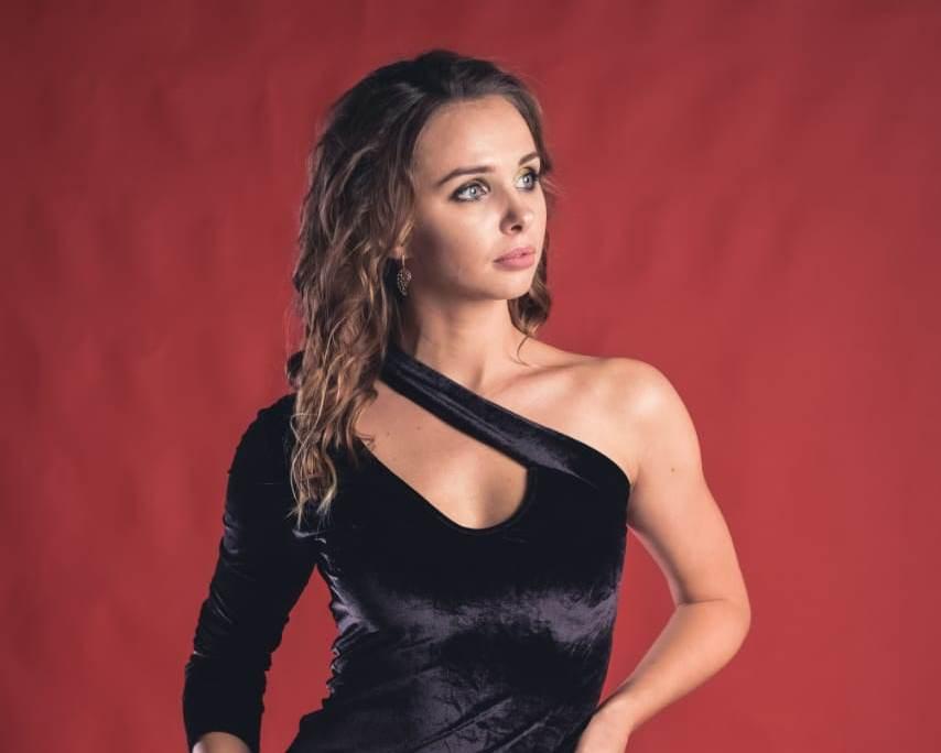 Жительница Новороссийска будет представлять Крым на Всероссийском конкурсе красоты «Мисс Туризм России — 2020»