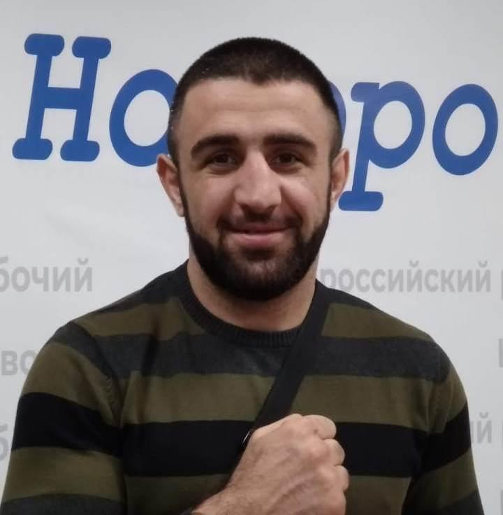 Новороссийский спортсмен завоевал чемпионский пояс ММА, который ранее принадлежал мировому лидеру по версии One FC
