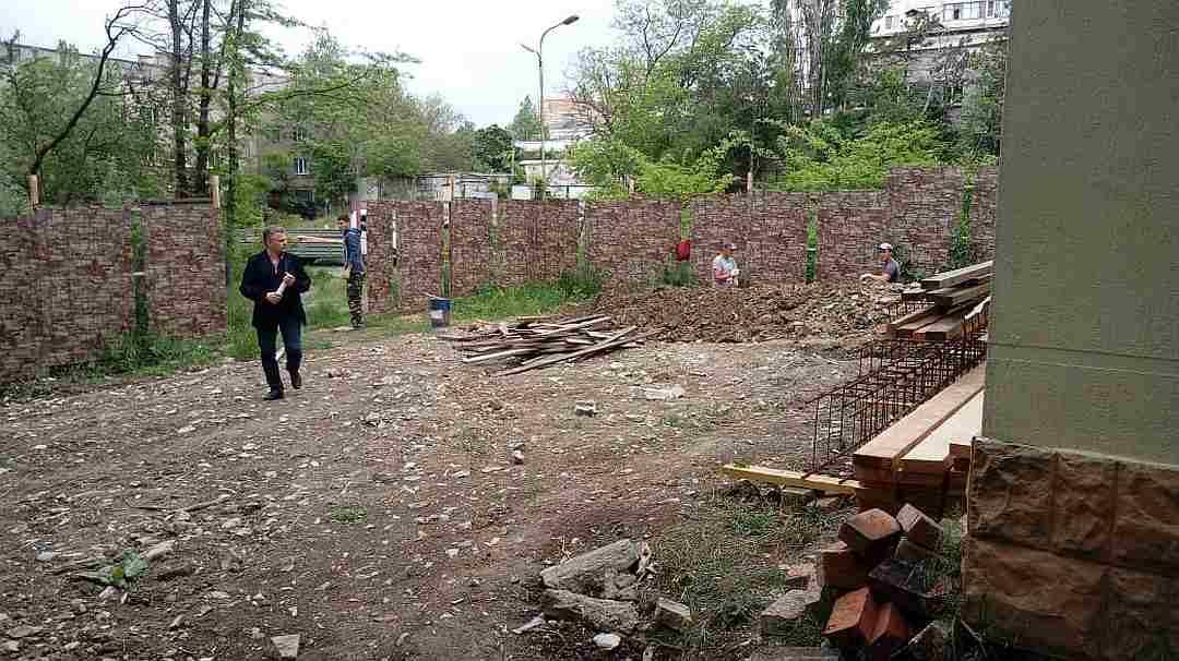 Эксперту дали шанс доказать в суде, что в парке Новороссийска нельзя строить высотки