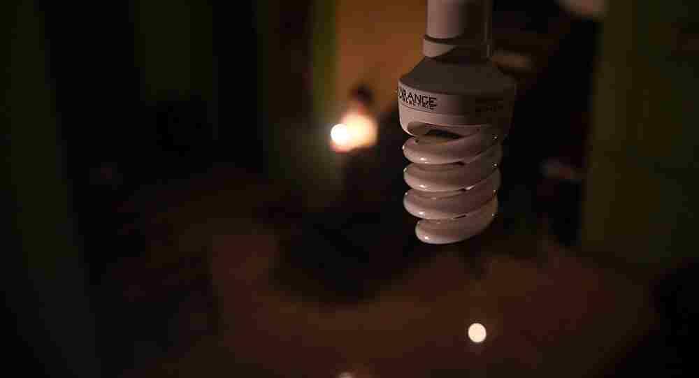 Отключения электричества в Новороссийске 27 ноября 2019