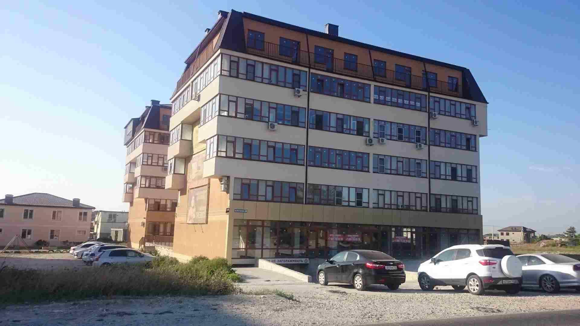 Проблемы домов на Котанова будут решать за счет бюджета