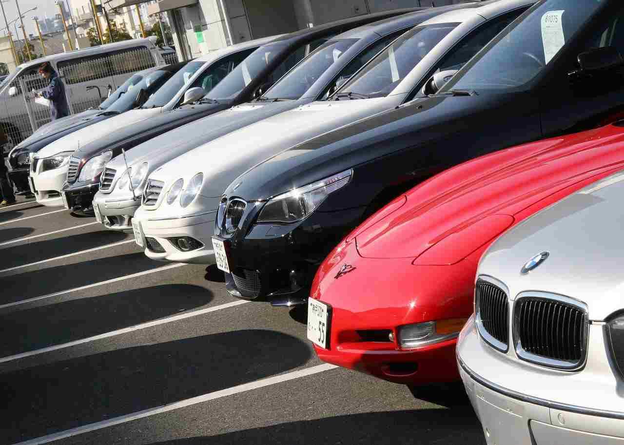В Новороссийске цены на б/у машины ползут вверх