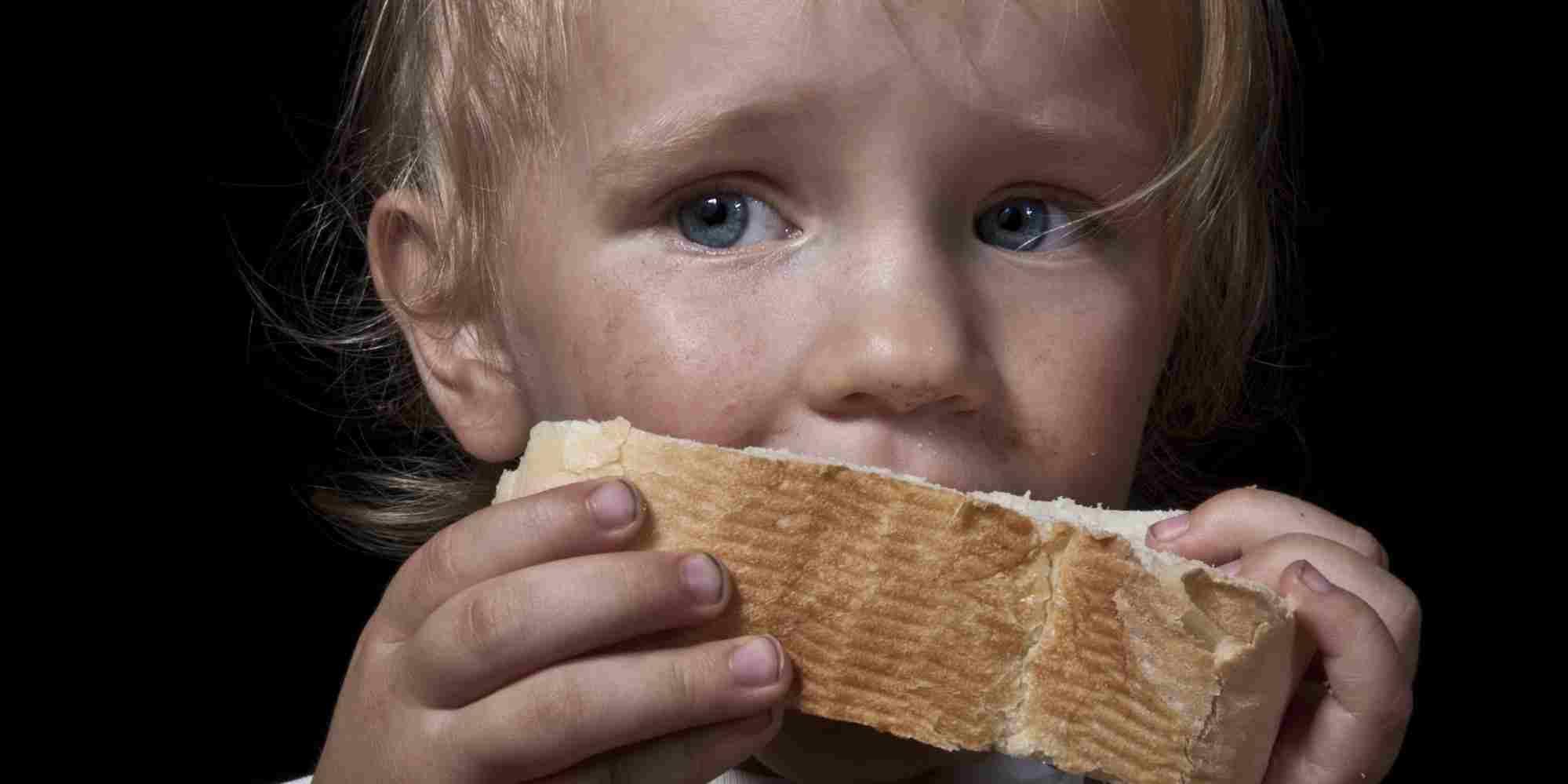 Вегетарианцы поневоле: стоит ли детей втягивать в эксперименты с питанием?