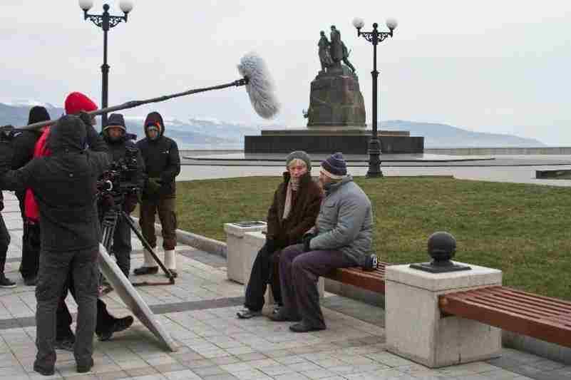 В Новороссийске опять ищут актёров