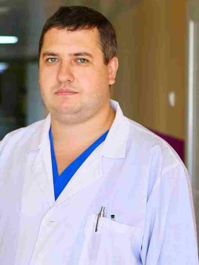 В Новороссийск приехал талантливый нейрохирург
