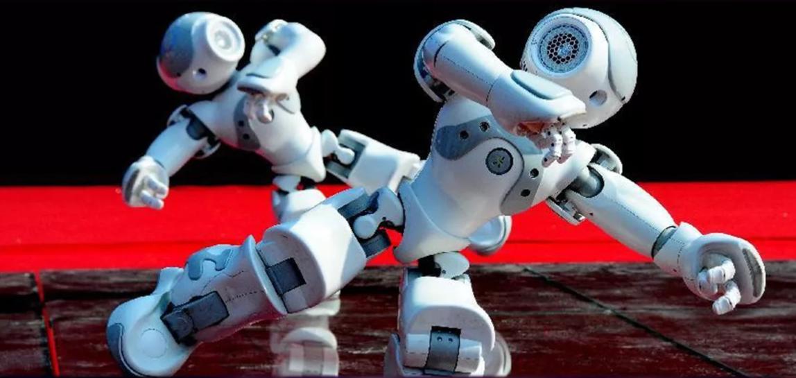 Сегодня вечером в Новороссийске роботы будут танцевать