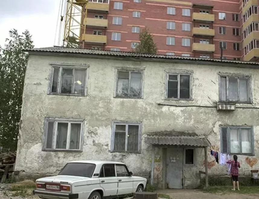 В Новороссийске в начале следующего года из аварийного жилья переселят 48 семей