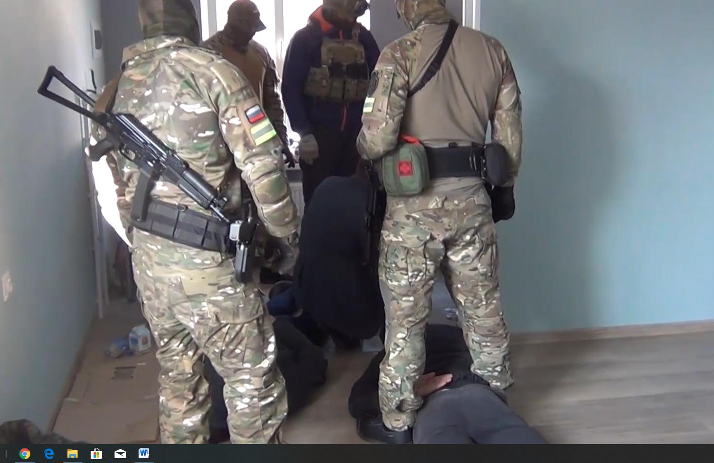 В Новороссийске против двух сотрудников пожнадзора возбуждено уголовное дело за мошенничество