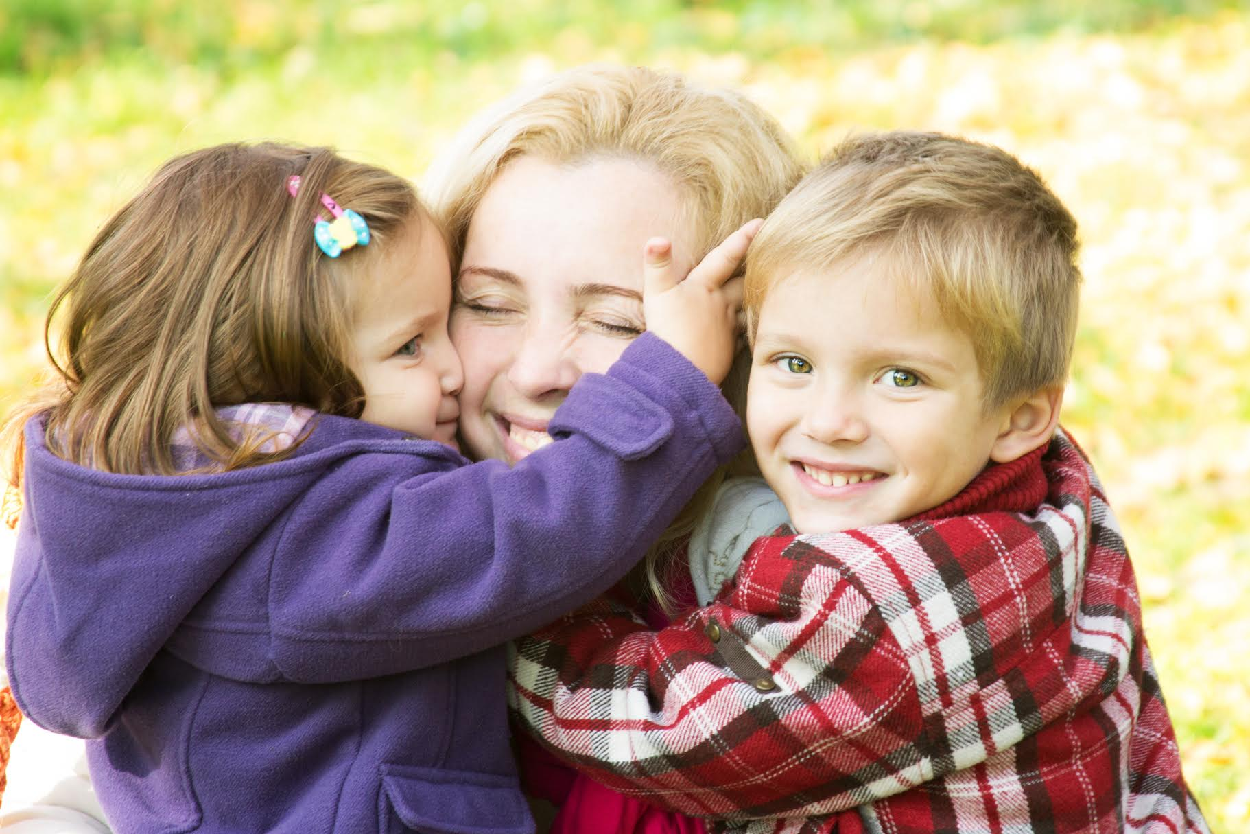 Сегодня Россия празднует День матери: откуда женщине черпать любовь?