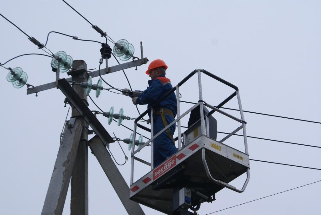 Где в Новороссийске не будет электричества