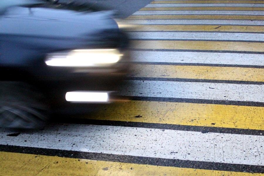 В Новороссийске насмерть сбили пешехода