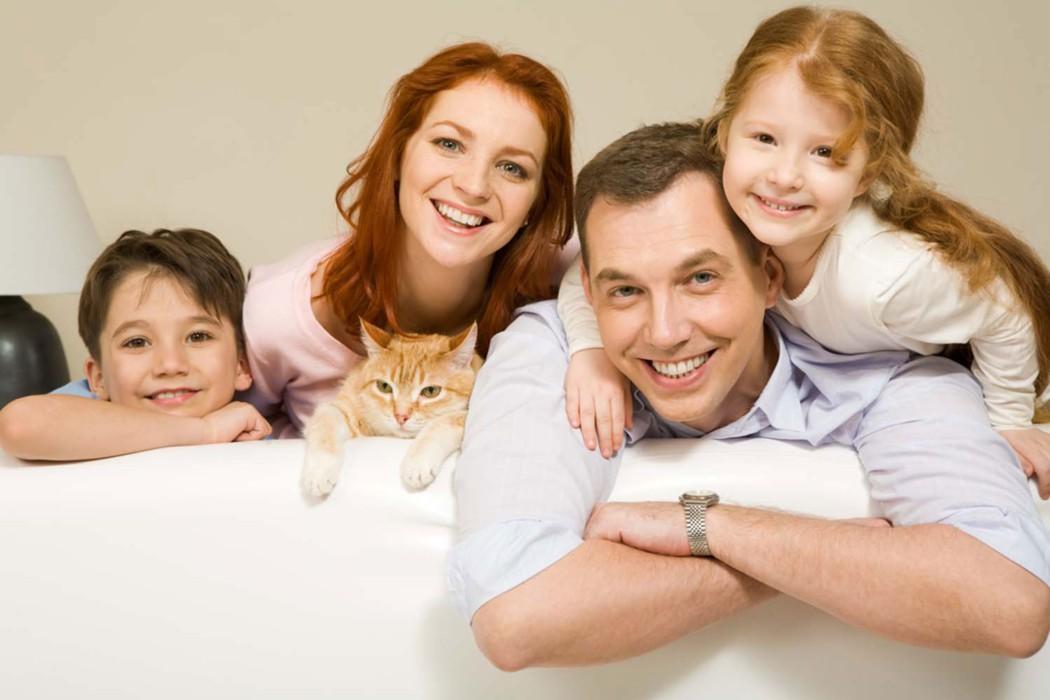 В Новороссийске создана общественная организация в поддержку приемных семей