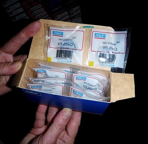 Шведа обнаружили контрафакт в магазинах Новороссийска