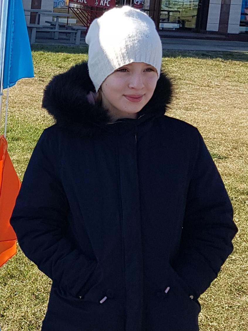 Ищут пропавшую школьницу в Новороссийске