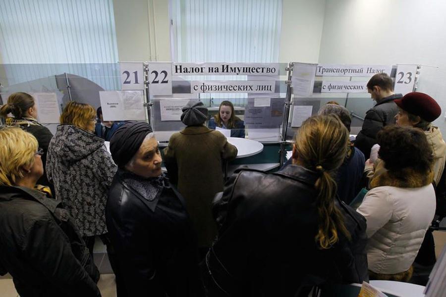Новороссийцы досрочно заплатили почти 400 миллионов