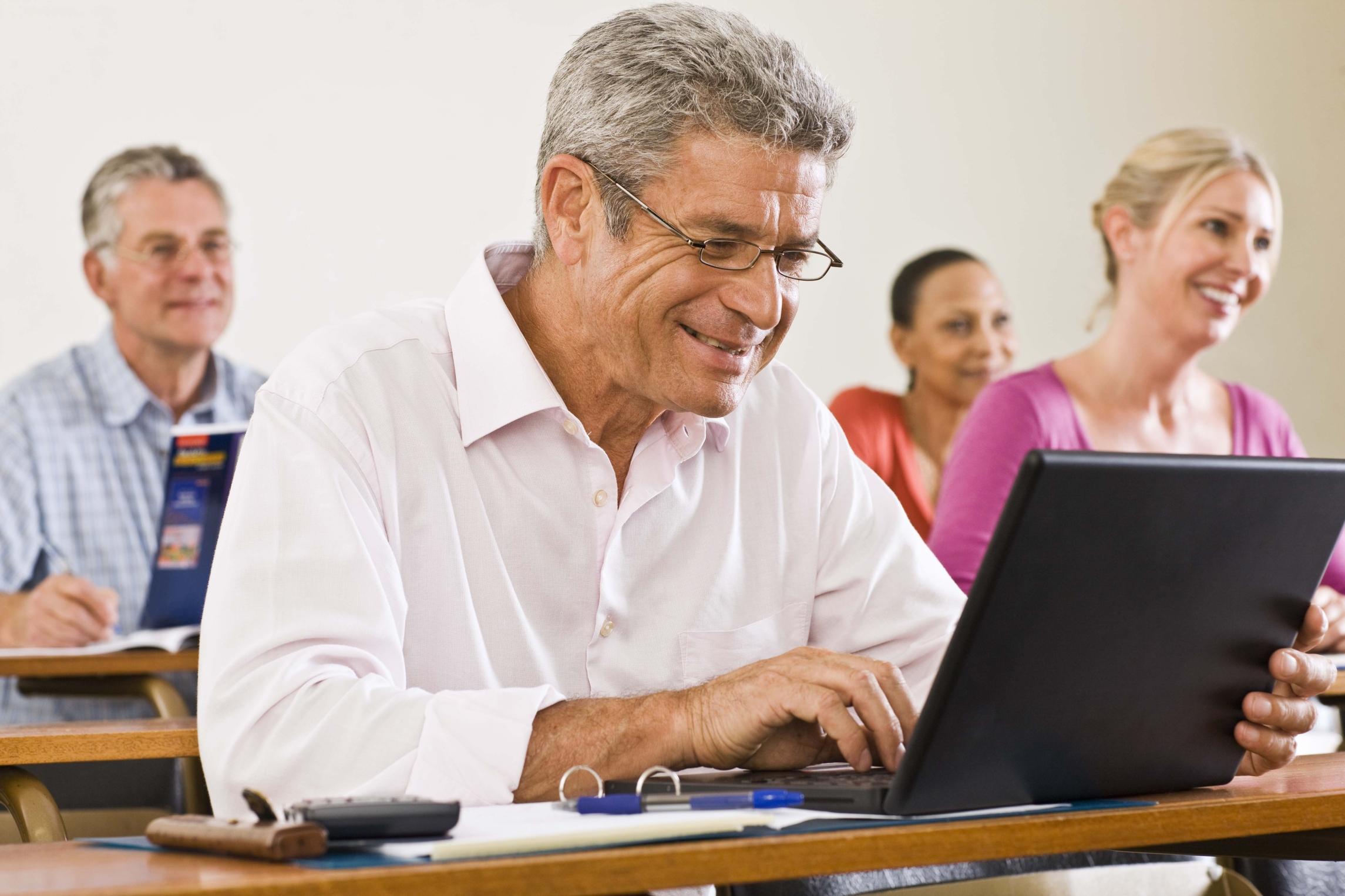 Чего хотят новороссийцы за пять лет до пенсии